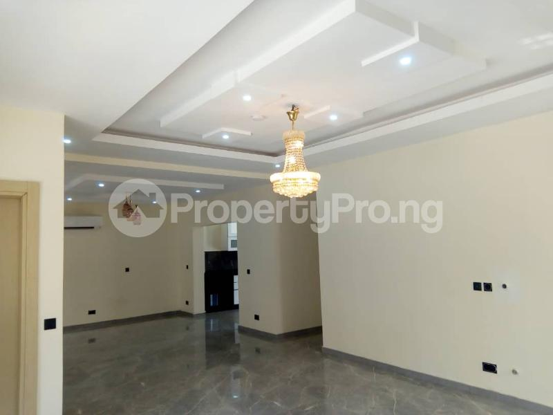 5 bedroom Terraced Duplex House for rent ... Magodo GRA Phase 2 Kosofe/Ikosi Lagos - 6