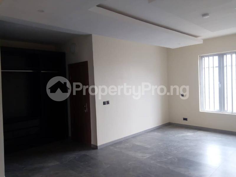 5 bedroom Terraced Duplex House for rent ... Magodo GRA Phase 2 Kosofe/Ikosi Lagos - 2