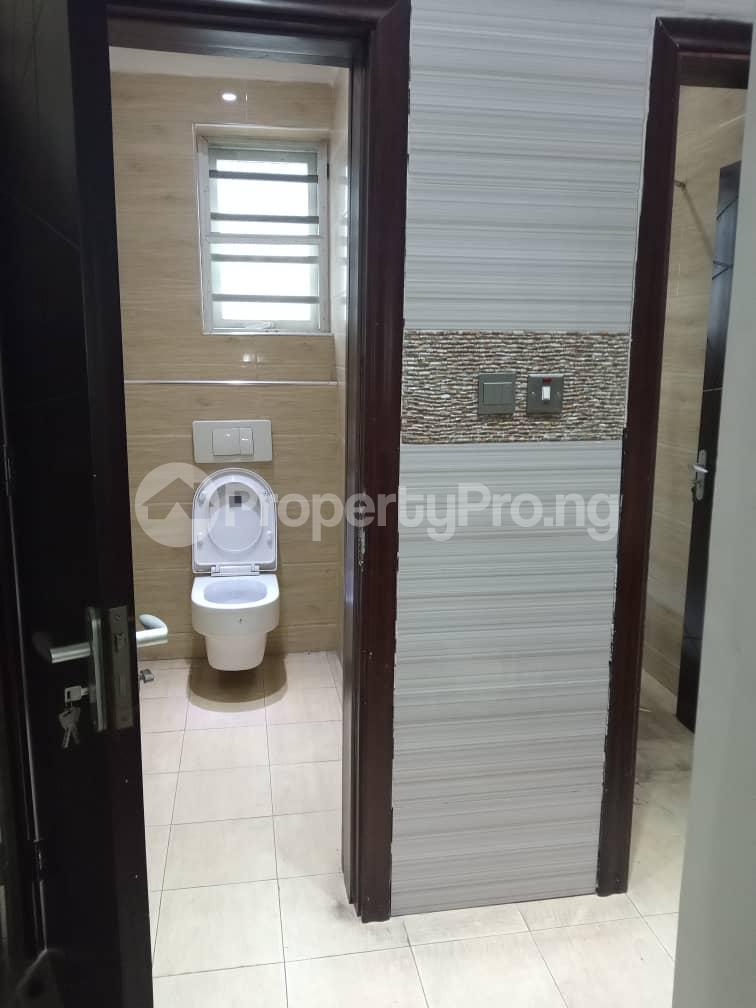 5 bedroom Terraced Duplex House for rent ... Magodo GRA Phase 2 Kosofe/Ikosi Lagos - 7