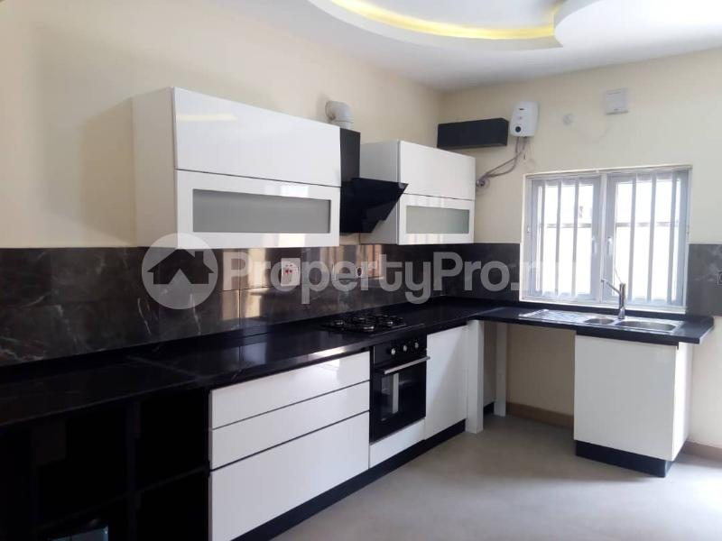 5 bedroom Terraced Duplex House for rent ... Magodo GRA Phase 2 Kosofe/Ikosi Lagos - 0