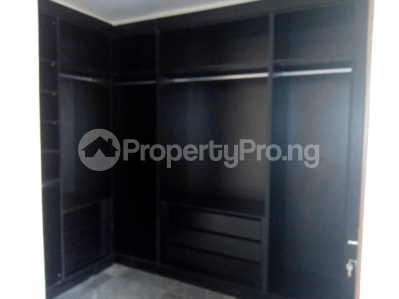5 bedroom Terraced Duplex House for rent ... Magodo GRA Phase 2 Kosofe/Ikosi Lagos - 5