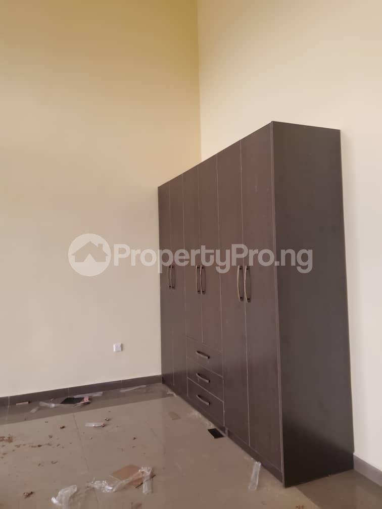 5 bedroom Terraced Duplex House for rent Asokoro Asokoro Abuja - 8
