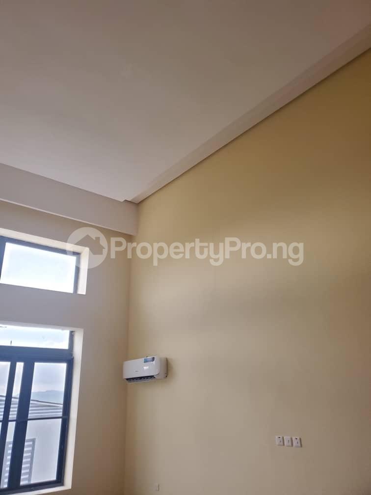 5 bedroom Terraced Duplex House for rent Asokoro Asokoro Abuja - 0