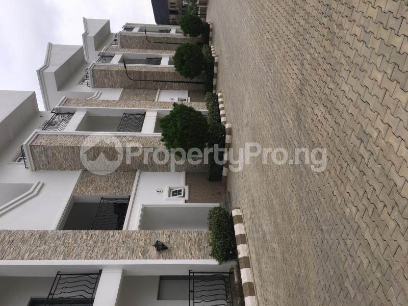 5 bedroom House for rent Katampe Ext Abuja - 8