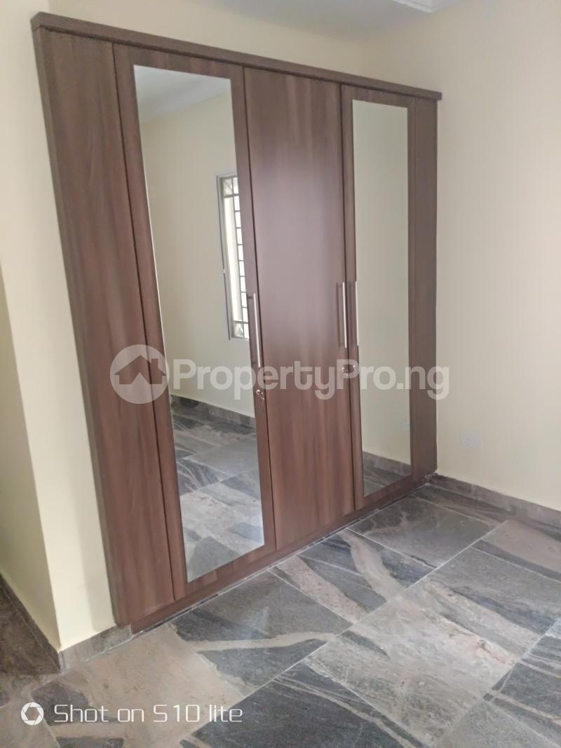 5 bedroom Flat / Apartment for rent By American international school  Durumi Abuja - 1