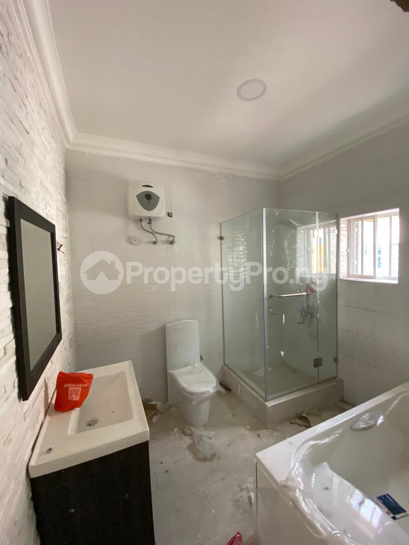 5 bedroom Terraced Duplex House for rent Lekki Phase 1 Lekki Lagos - 10