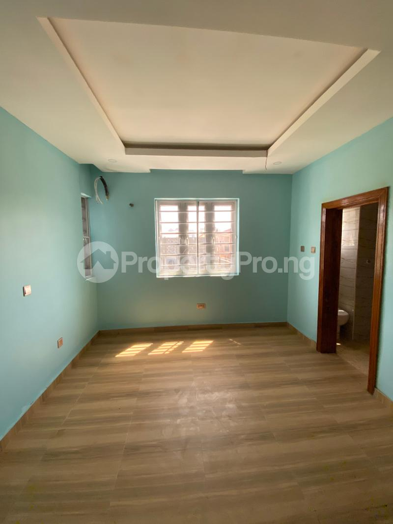 5 bedroom Terraced Duplex House for rent Lekki Phase 1 Lekki Lagos - 5
