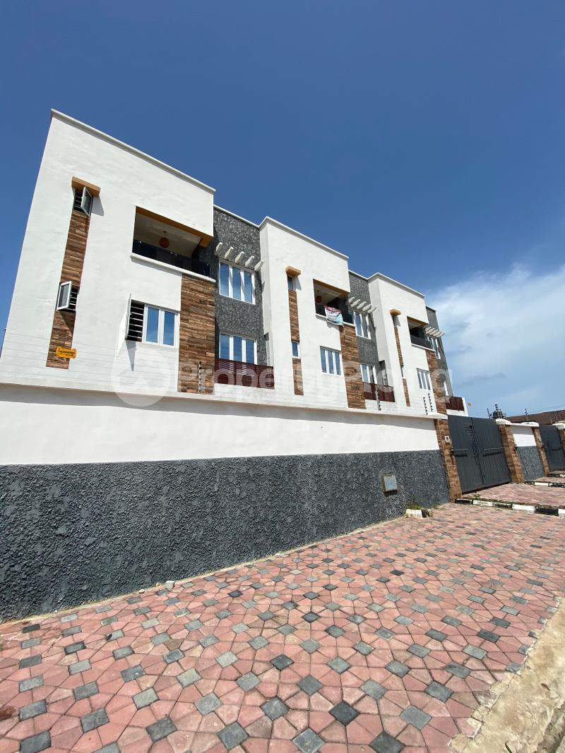 5 bedroom Terraced Duplex House for rent Lekki Phase 1 Lekki Lagos - 0