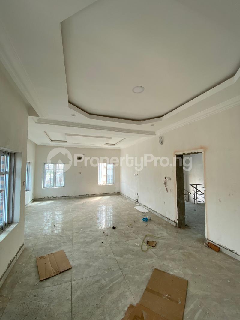 5 bedroom Terraced Duplex House for rent Lekki Phase 1 Lekki Lagos - 9
