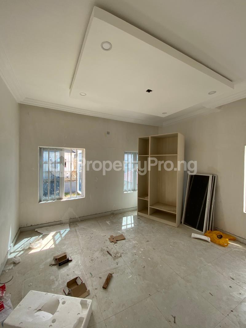 5 bedroom Terraced Duplex House for rent Lekki Phase 1 Lekki Lagos - 13