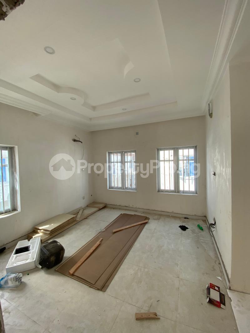 5 bedroom Terraced Duplex House for rent Lekki Phase 1 Lekki Lagos - 12