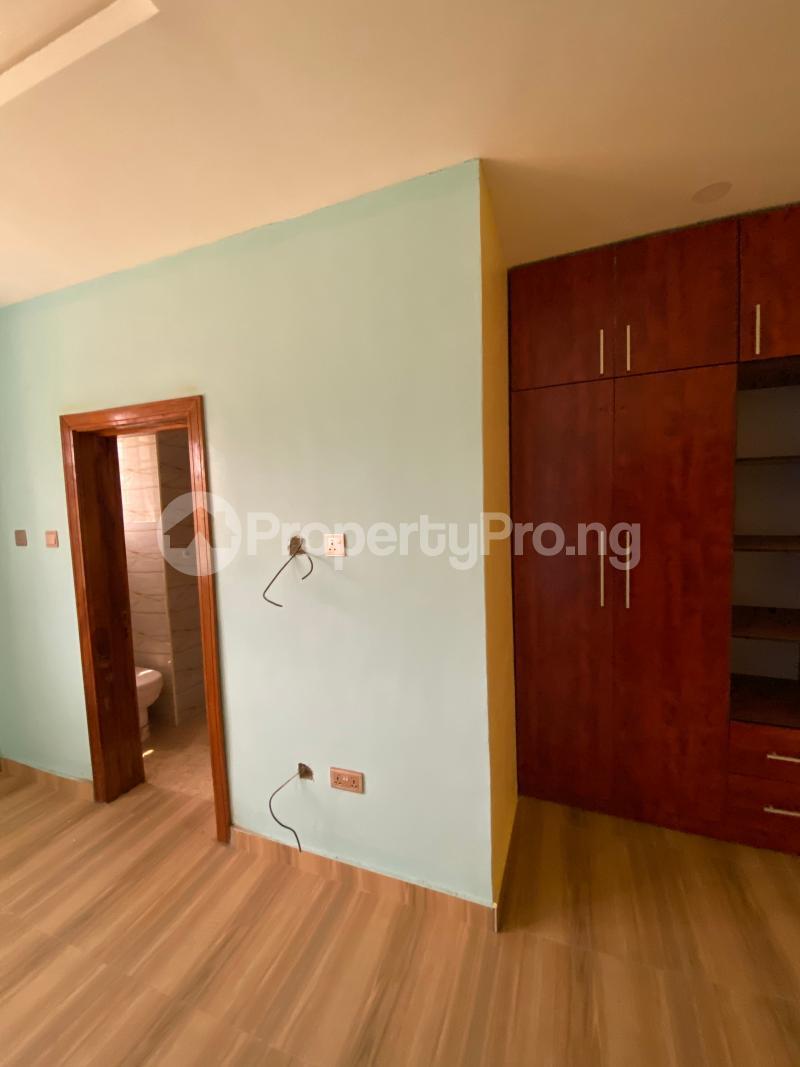 5 bedroom Terraced Duplex House for rent Lekki Phase 1 Lekki Lagos - 6