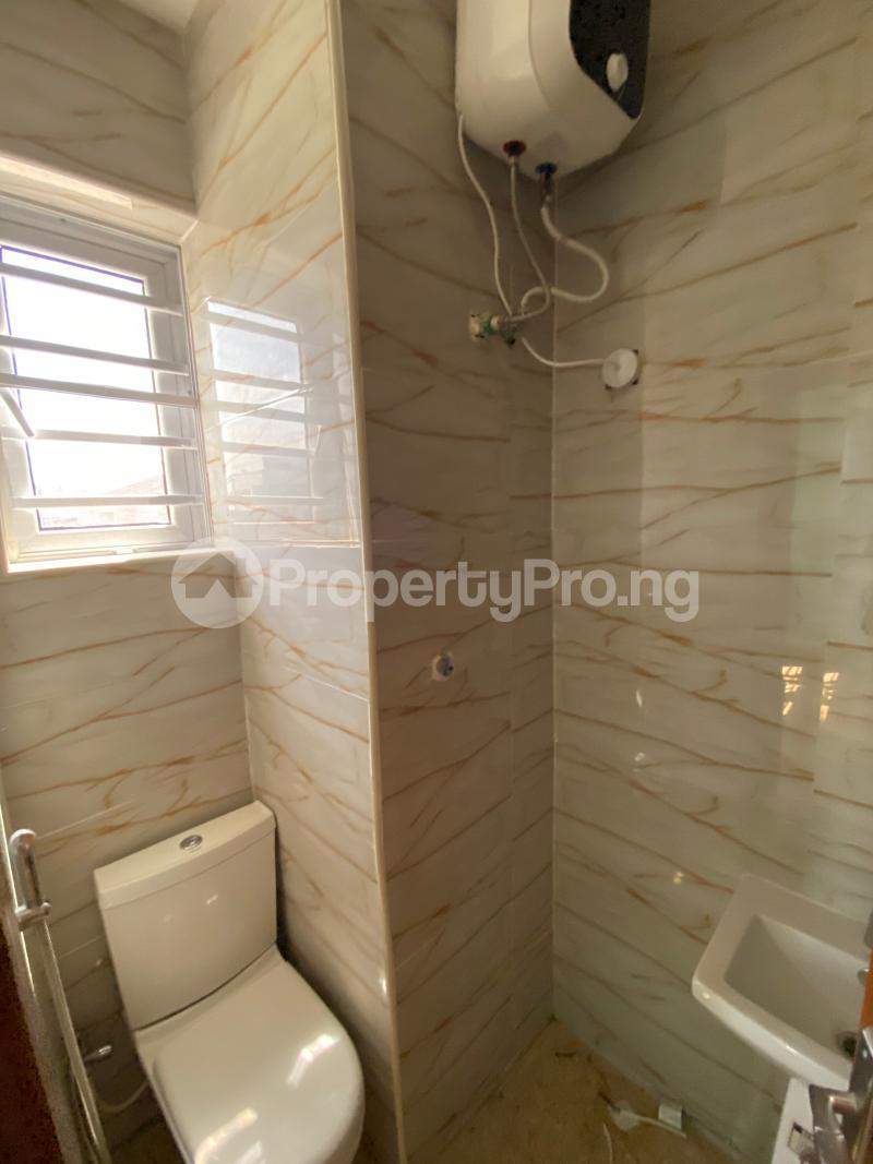 5 bedroom Terraced Duplex House for rent Lekki Phase 1 Lekki Lagos - 7