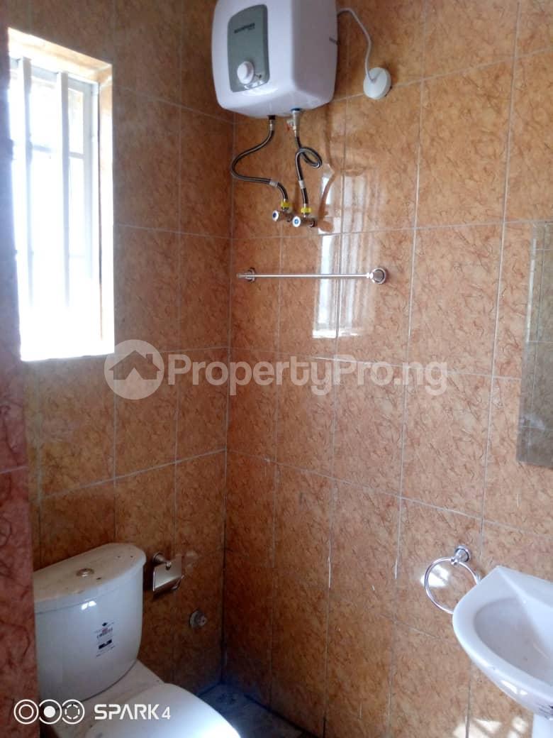 5 bedroom Detached Duplex House for sale Sam najuma estate Galadinmawa Abuja - 4