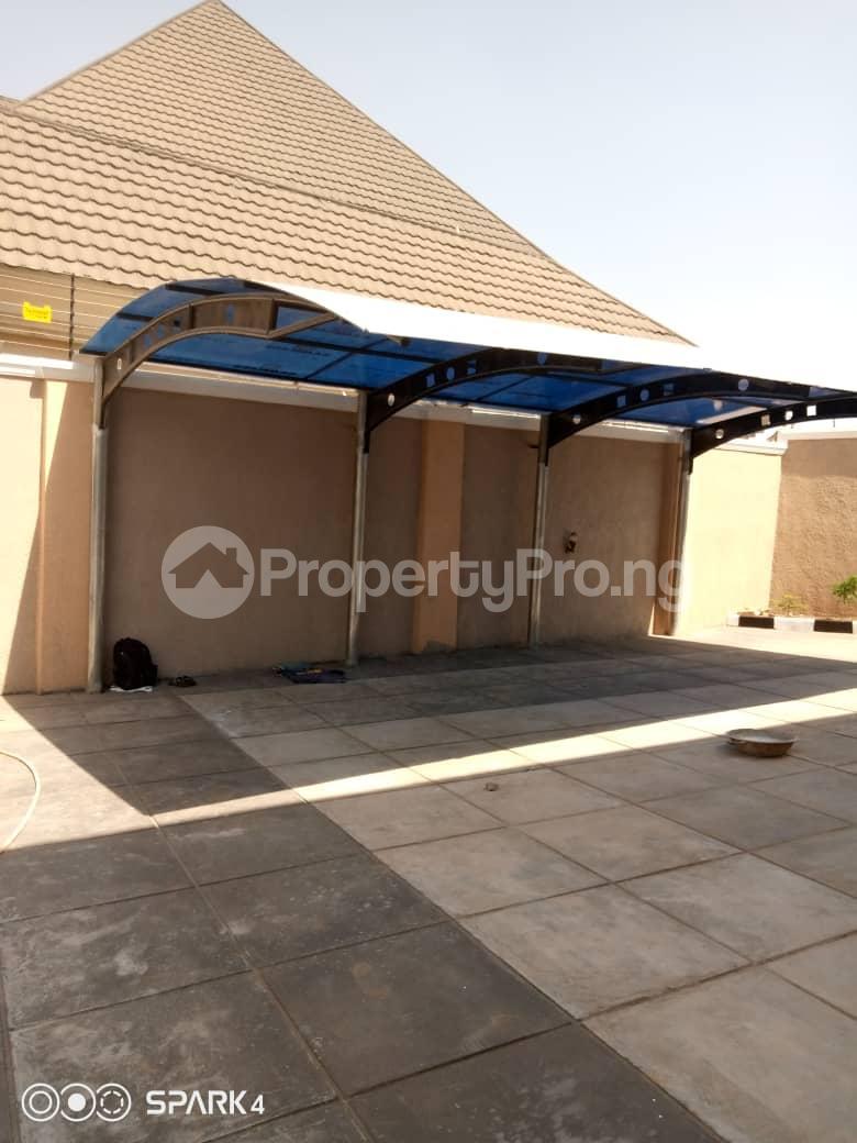 5 bedroom Detached Duplex House for sale Sam najuma estate Galadinmawa Abuja - 0