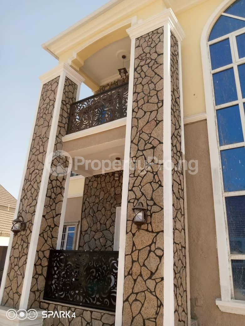 5 bedroom Detached Duplex House for sale Sam najuma estate Galadinmawa Abuja - 21