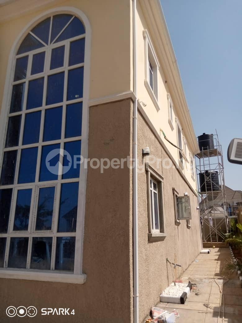 5 bedroom Detached Duplex House for sale Sam najuma estate Galadinmawa Abuja - 6