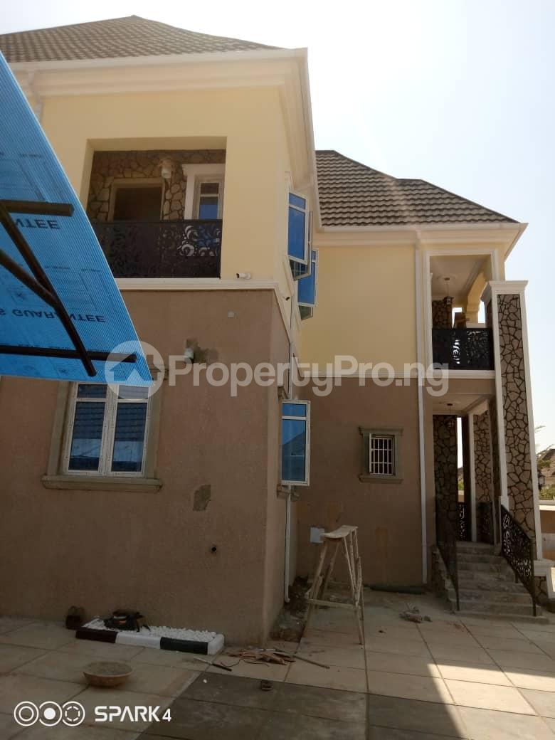 5 bedroom Detached Duplex House for sale Sam najuma estate Galadinmawa Abuja - 16