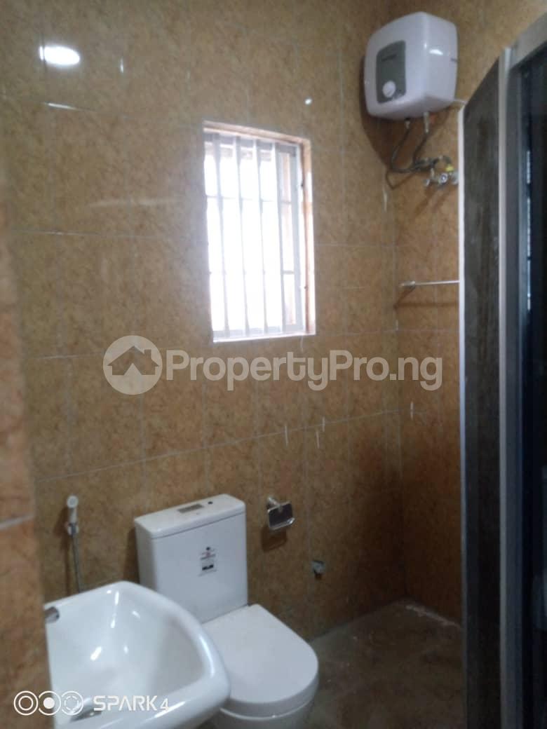 5 bedroom Detached Duplex House for sale Sam najuma estate Galadinmawa Abuja - 25