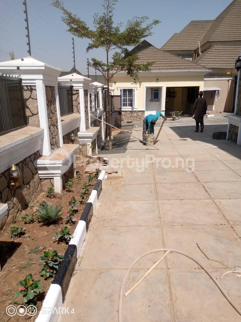 5 bedroom Detached Duplex House for sale Sam najuma estate Galadinmawa Abuja - 18