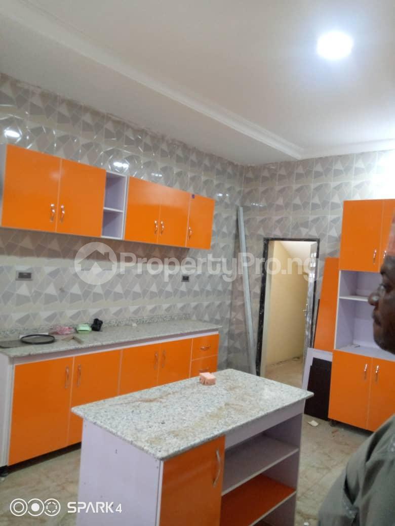 5 bedroom Detached Duplex House for sale Sam najuma estate Galadinmawa Abuja - 22