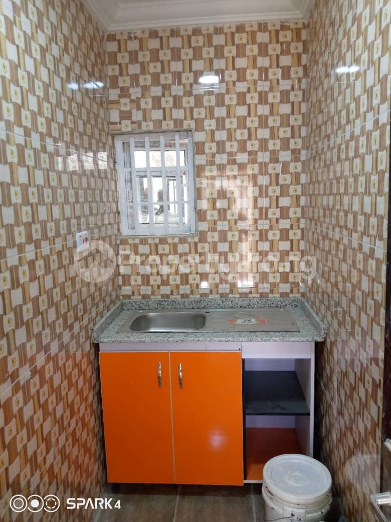 5 bedroom Detached Duplex House for sale Sam najuma estate Galadinmawa Abuja - 10