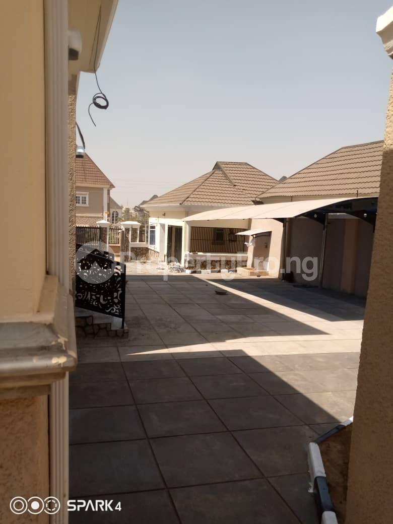 5 bedroom Detached Duplex House for sale Sam najuma estate Galadinmawa Abuja - 17