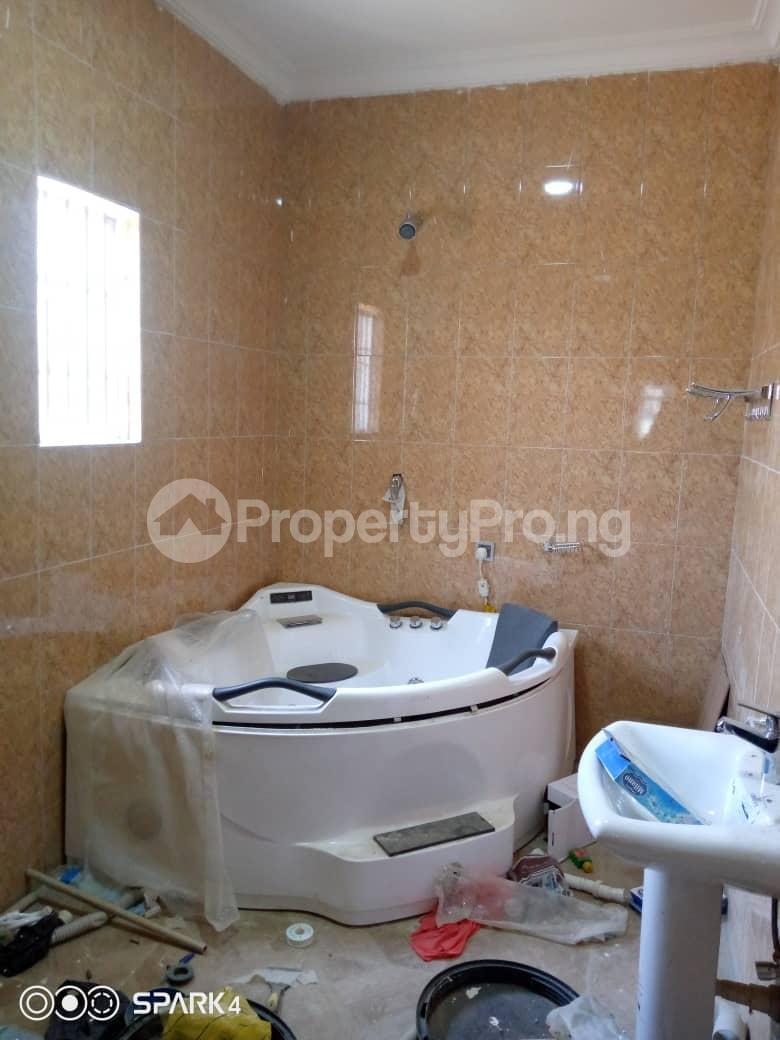 5 bedroom Detached Duplex House for sale Sam najuma estate Galadinmawa Abuja - 7