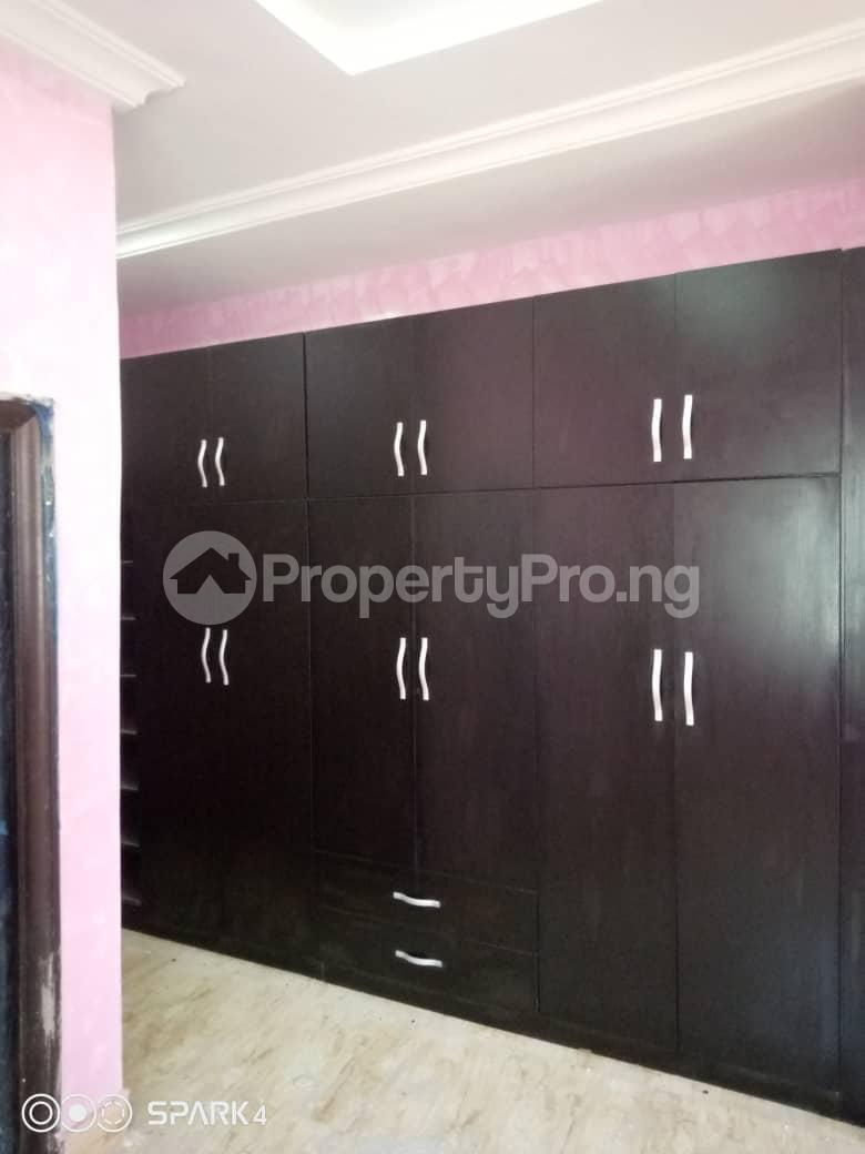 5 bedroom Detached Duplex House for sale Sam najuma estate Galadinmawa Abuja - 23