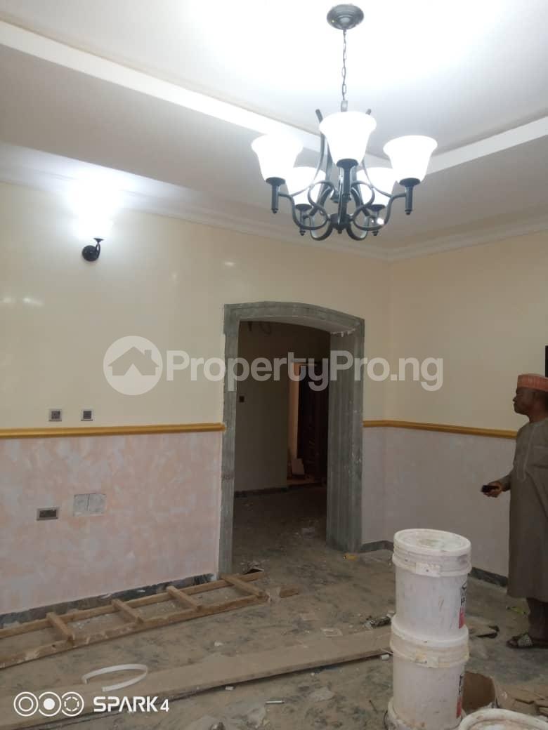 5 bedroom Detached Duplex House for sale Sam najuma estate Galadinmawa Abuja - 5