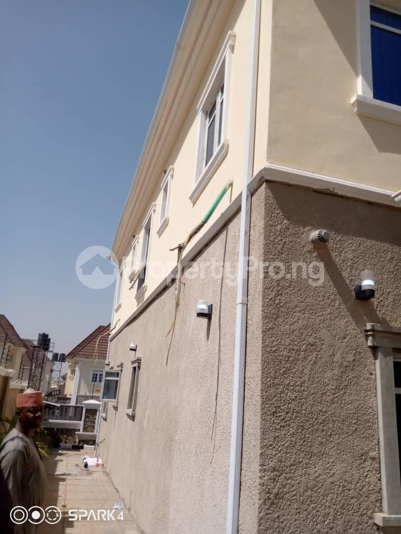 5 bedroom Detached Duplex House for sale Sam najuma estate Galadinmawa Abuja - 3