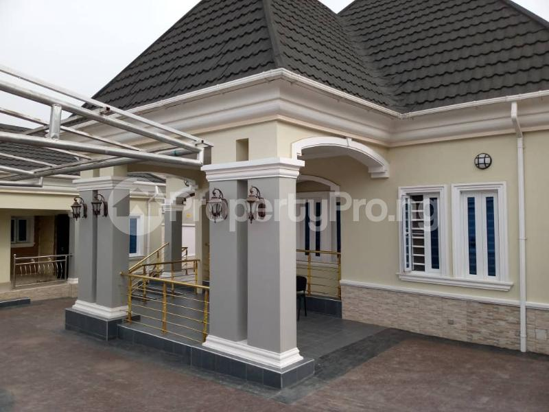 5 bedroom Detached Bungalow House for sale Gowon Estate Gowon Estate Ipaja Lagos - 0
