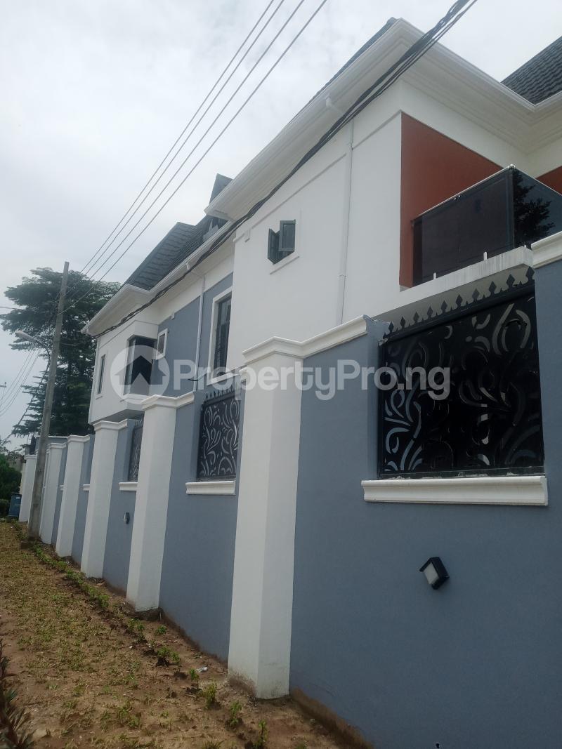 5 bedroom Detached Duplex for sale Ogudu Gra Ogudu GRA Ogudu Lagos - 2