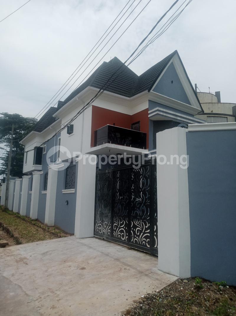5 bedroom Detached Duplex for sale Ogudu Gra Ogudu GRA Ogudu Lagos - 0