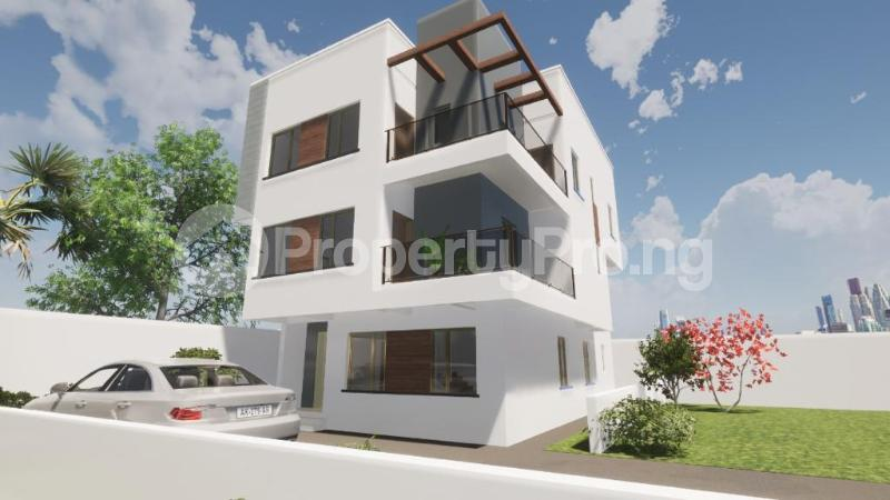 5 bedroom Detached Duplex for sale Eso Close, Off Oduduwa Crescent, Gra Ikeja, Lagos Ikeja GRA Ikeja Lagos - 0