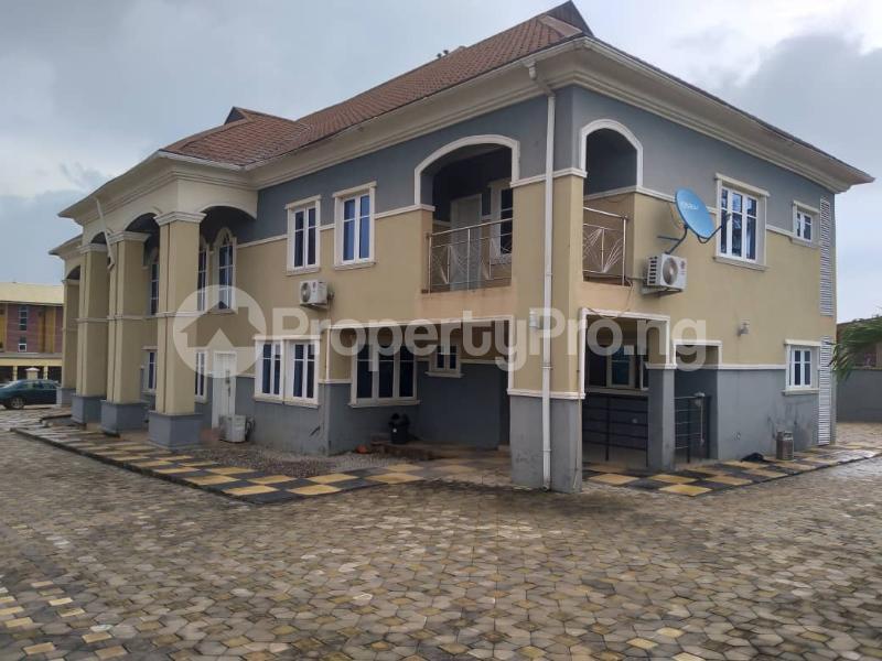 5 bedroom Massionette for sale Gbagi Iwo Road Iwo Rd Ibadan Oyo - 0