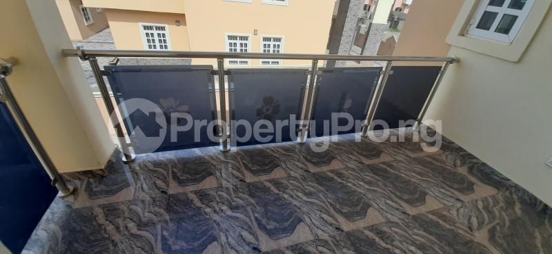 5 bedroom Detached Duplex House for sale Faplin Estate  Dakwo Abuja - 4