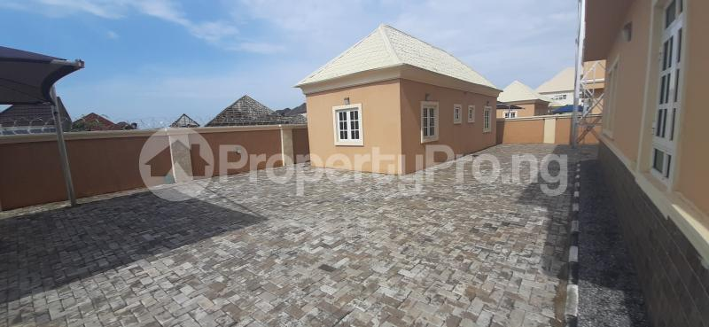 5 bedroom Detached Duplex House for sale Faplin Estate  Dakwo Abuja - 2