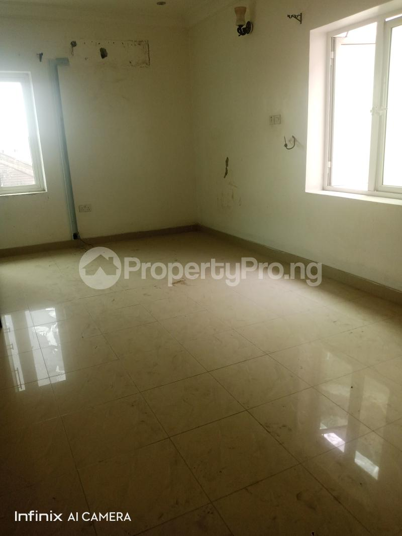 5 bedroom Detached Duplex for rent Ajayi Bembe Street Parkview Estate Ikoyi Lagos - 5