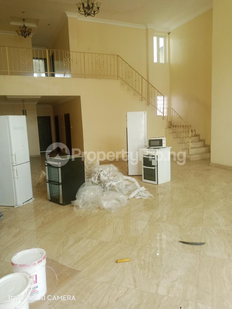 5 bedroom Detached Duplex for rent Ajayi Bembe Street Parkview Estate Ikoyi Lagos - 0
