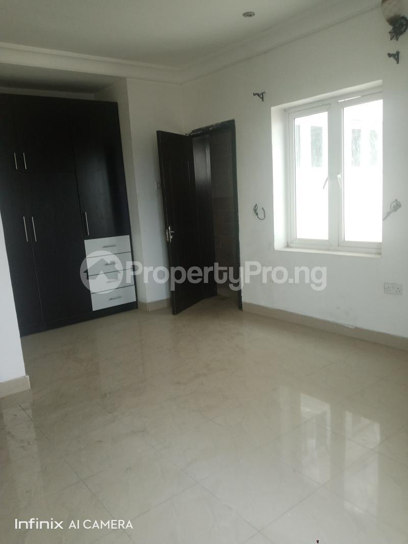 5 bedroom Detached Duplex for rent Ajayi Bembe Street Parkview Estate Ikoyi Lagos - 2
