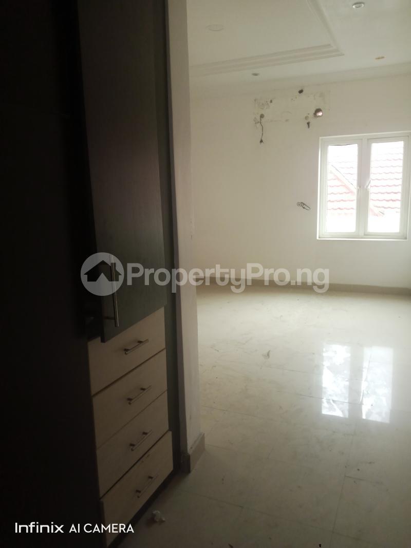 5 bedroom Detached Duplex for rent Ajayi Bembe Street Parkview Estate Ikoyi Lagos - 4