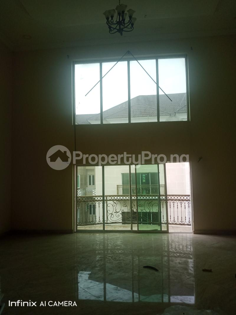5 bedroom Detached Duplex for rent Ajayi Bembe Street Parkview Estate Ikoyi Lagos - 6