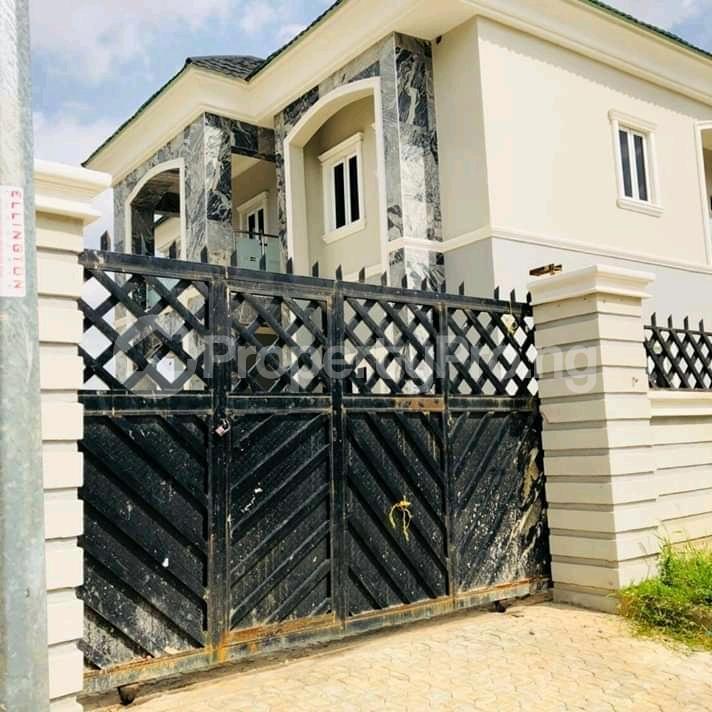 5 bedroom Detached Duplex House for sale Opposite Dutse alhaji Kubwa Abuja - 3