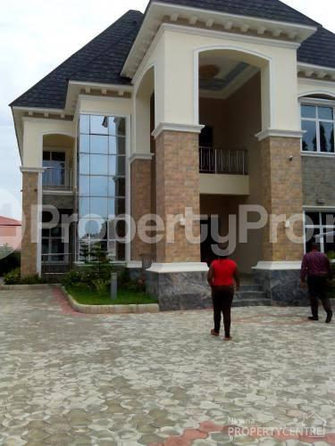 5 bedroom Detached Duplex House for rent Abuja Central Area Phase 1 Abuja - 0
