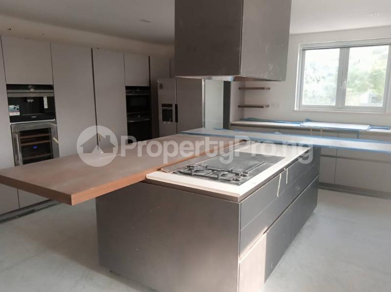 5 bedroom House for sale - Banana Island Ikoyi Lagos - 3