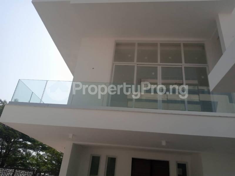 5 bedroom House for sale - Banana Island Ikoyi Lagos - 1