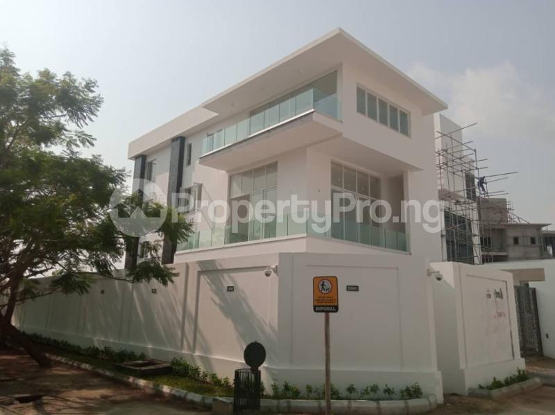 5 bedroom House for sale - Banana Island Ikoyi Lagos - 6