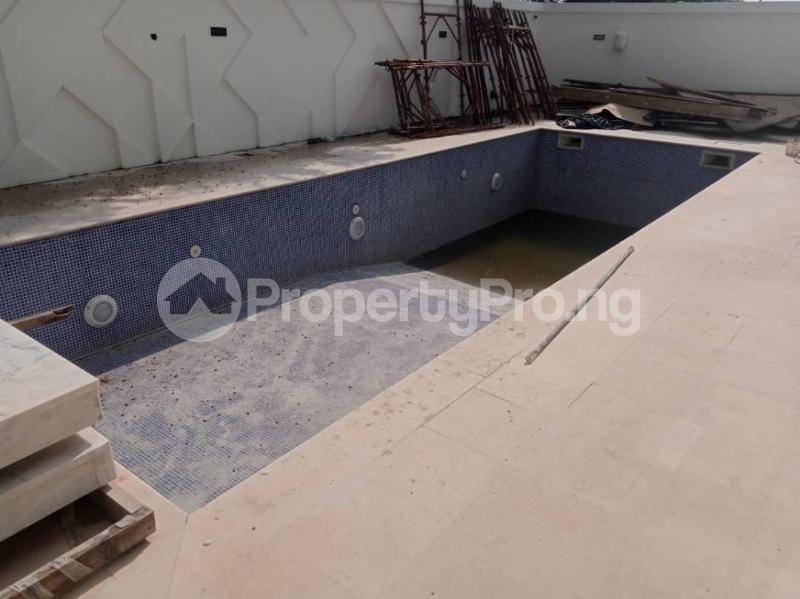 5 bedroom House for sale - Banana Island Ikoyi Lagos - 7