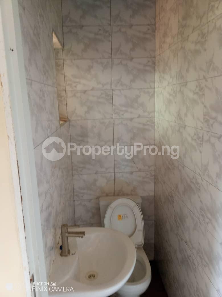 5 bedroom Detached Duplex for rent Bode Thomas Bode Thomas Surulere Lagos - 6